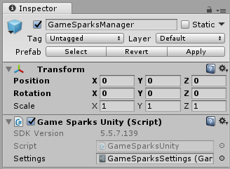 Multiplayer Games with GameSparks and Unity3 - GameSparks Learn